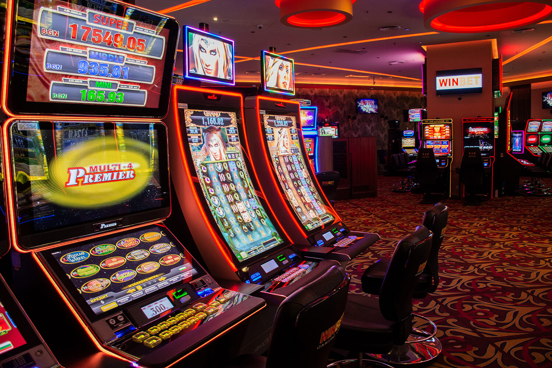 Olden Times of Online Gambling