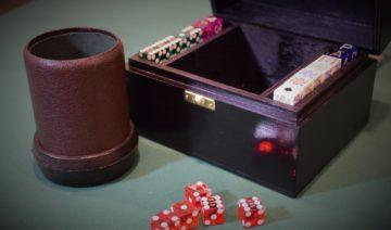 Top gambling product
