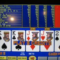 often in slot machines