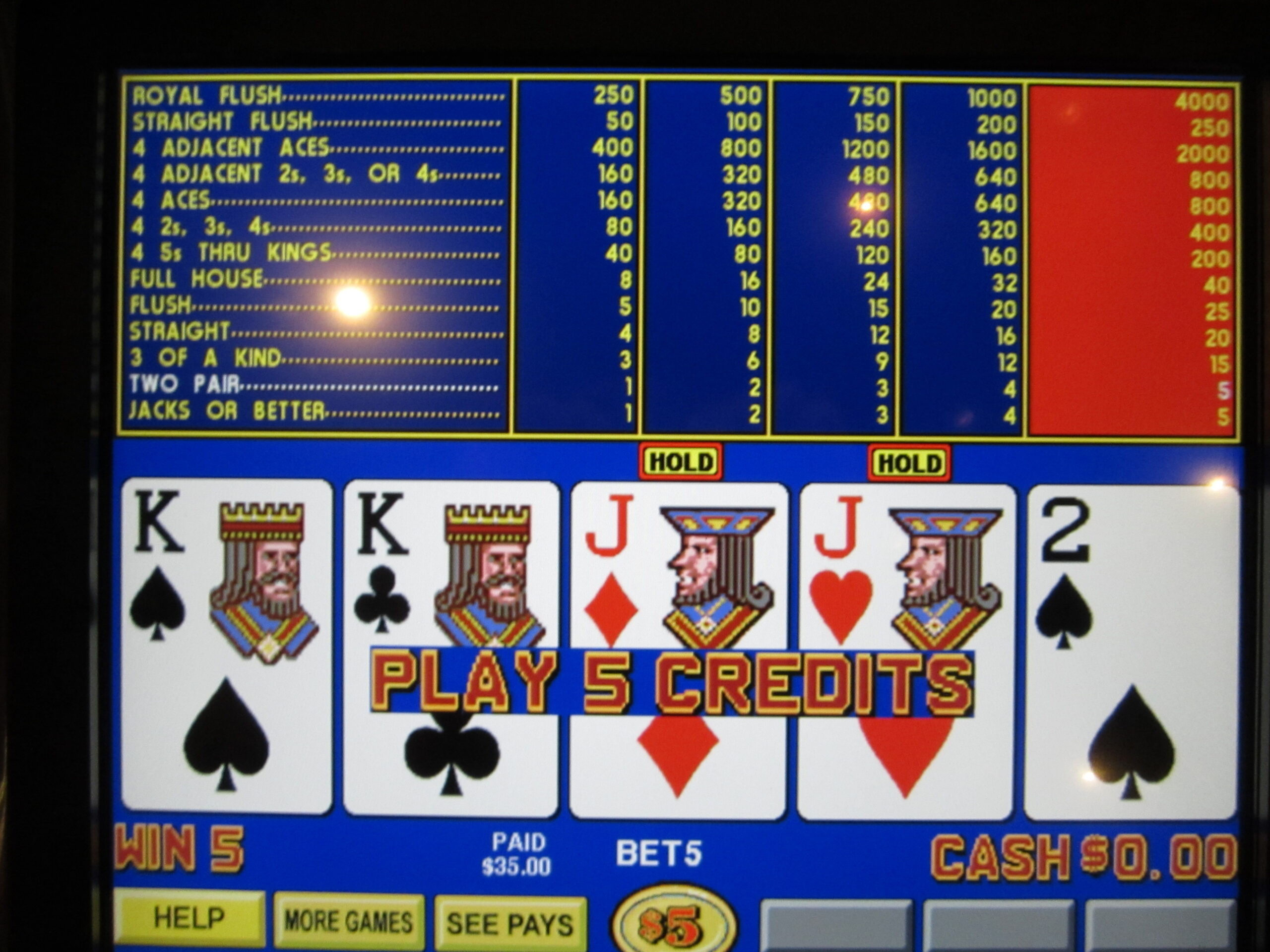 How to win more often in slot machines?