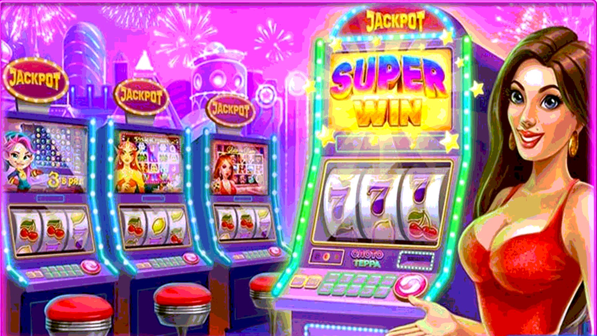 Top online slot pros no one talks about