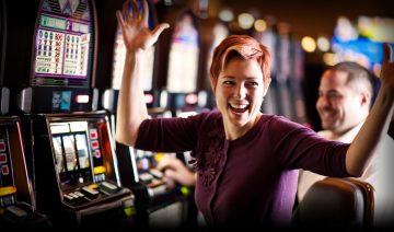 Play On Slot Machines