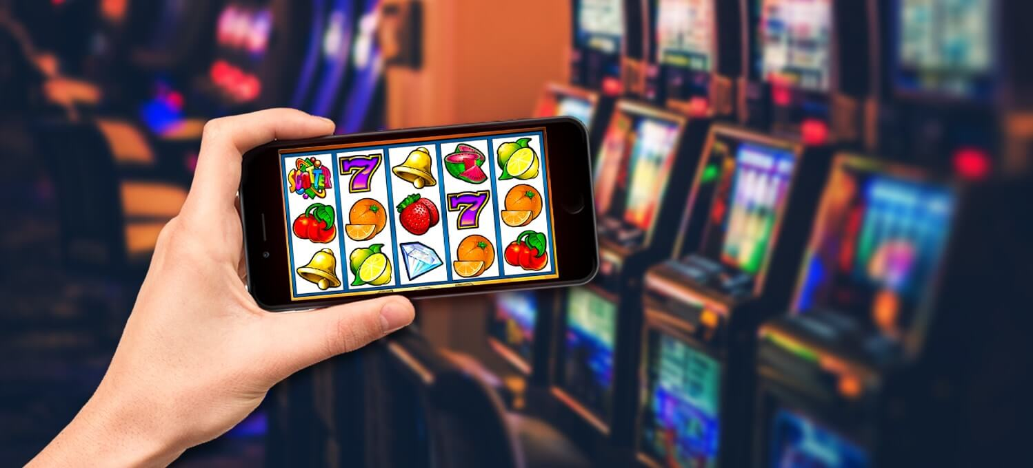 Tricks You Can Use for Winning at Online Slot Machines