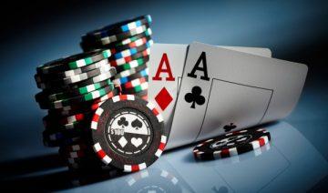 poker tournament night