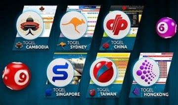 nline Togel Betting Websites