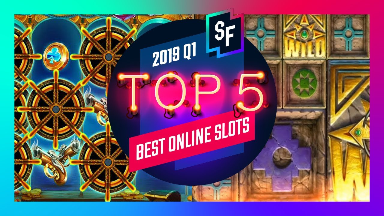 How to choose an online casino with the best slots?